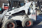 Bobcat A300 SKIDSTEER LOCATED IN BRIDGE