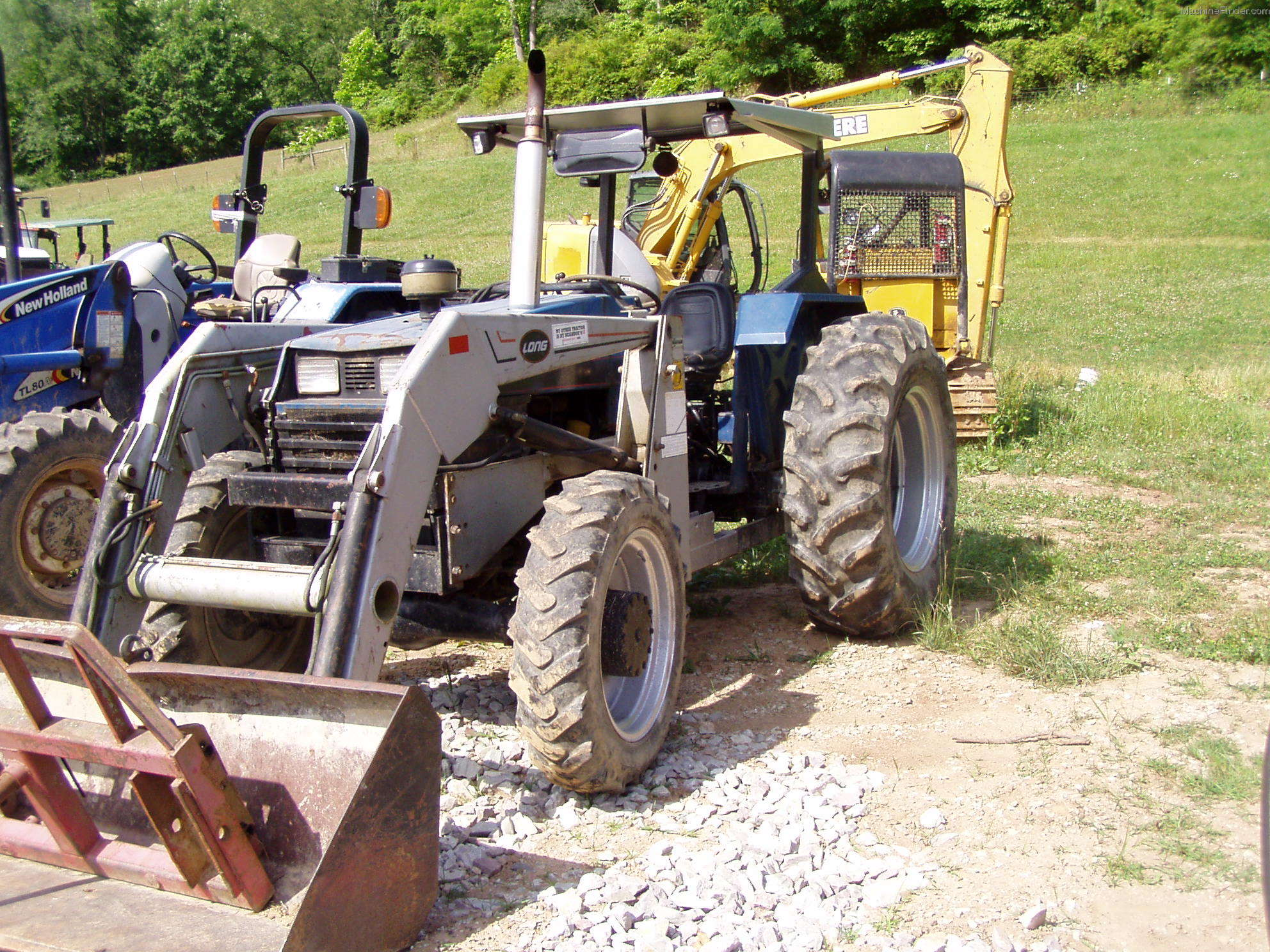 460 Long Tractor Hydraulic Filter : Long tractor parts bing images