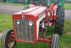1969 International Harvester B276