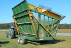 Harrell HARVEST CART