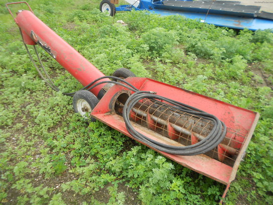 "Other 10"" Jump Auger"