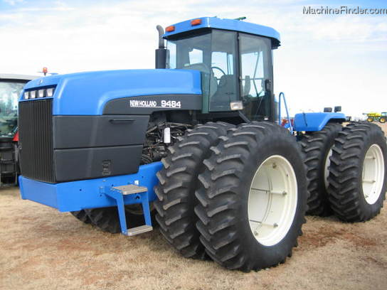 Ford-New Holland 9484