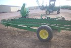 JOHN DEERE 200 Bale Retriever
