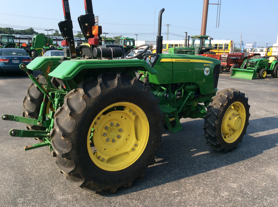 2012 John Deere 5055E