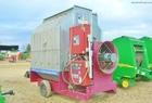 MATHEWS CF320 Grain Dryer