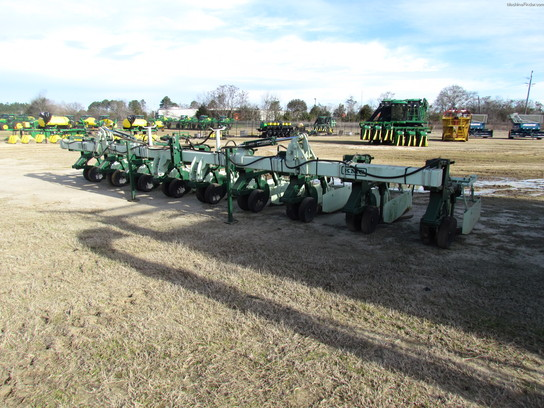 Sukup Cultivator Parts : Kmc high residue cultivator tillage john deere machinefinder