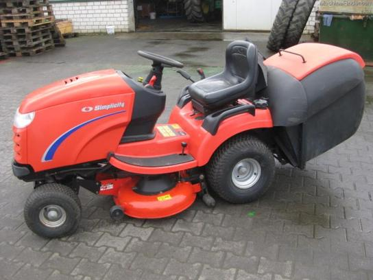 2006 iseki iseki baron 18 riding greens mowers john deere machinefinder. Black Bedroom Furniture Sets. Home Design Ideas