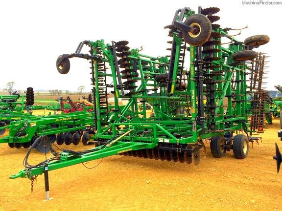 Great Plains 8548DV