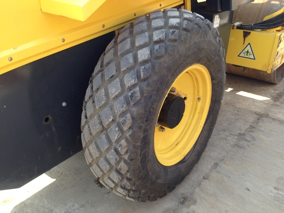 Detail photo of 2014 Bomag BW177D50 from Construction Equipment Guide