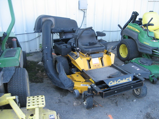 2004 Cub Cadet Z FORCE 44