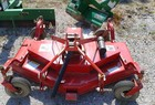 "2006 Buhler FARM KING Y550R 60"" MOWER"