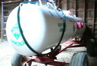 1997 Other AG SYSTEMS 1500 GALLON NH3