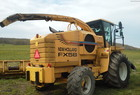 2003 New Holland FX58