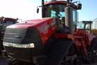 2012 Case Quadtrac 550