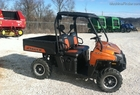 2010 Polaris Ranger 800XP Special Edition