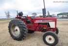 1978 International Harvester 674