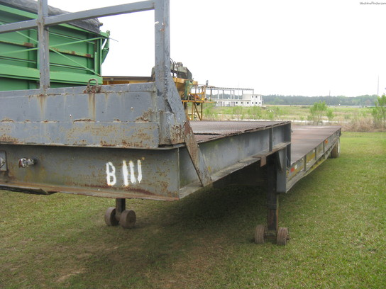 Other Extra Long Transport Trailer