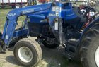 2004 New Holland TN65