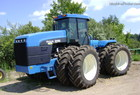 1997 New Holland 9482