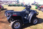 2009 Can-Am Outlander 500XT