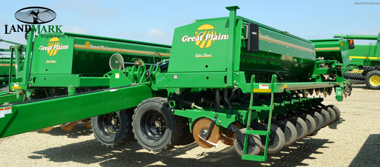 2011 Great Plains 3S4000HD