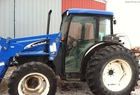 2002 New Holland TN75D