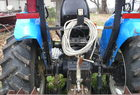 2007 New Holland TT45A