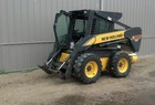 2006 New Holland L185