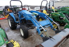 2005 New Holland TC35
