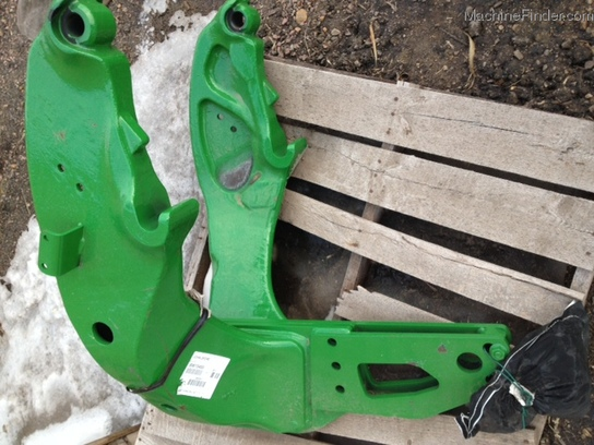 John Deere BW15468 LOADER MOUNTS