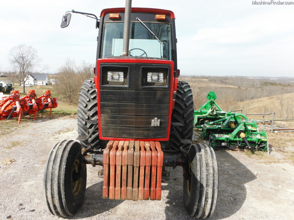 International Harvester 3688