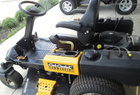 2011 Cub Cadet Z FORCE 60