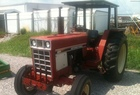1977 International Harvester 684