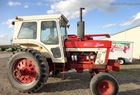 1972 International Harvester 1066