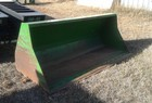 John Deere 7FT HIGH VOLUME W/BOLT ONE EDGE