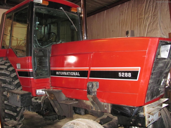 1982 International Harvester 5288