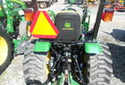 2008 John Deere 2520 LOADER MID MOWER 72""