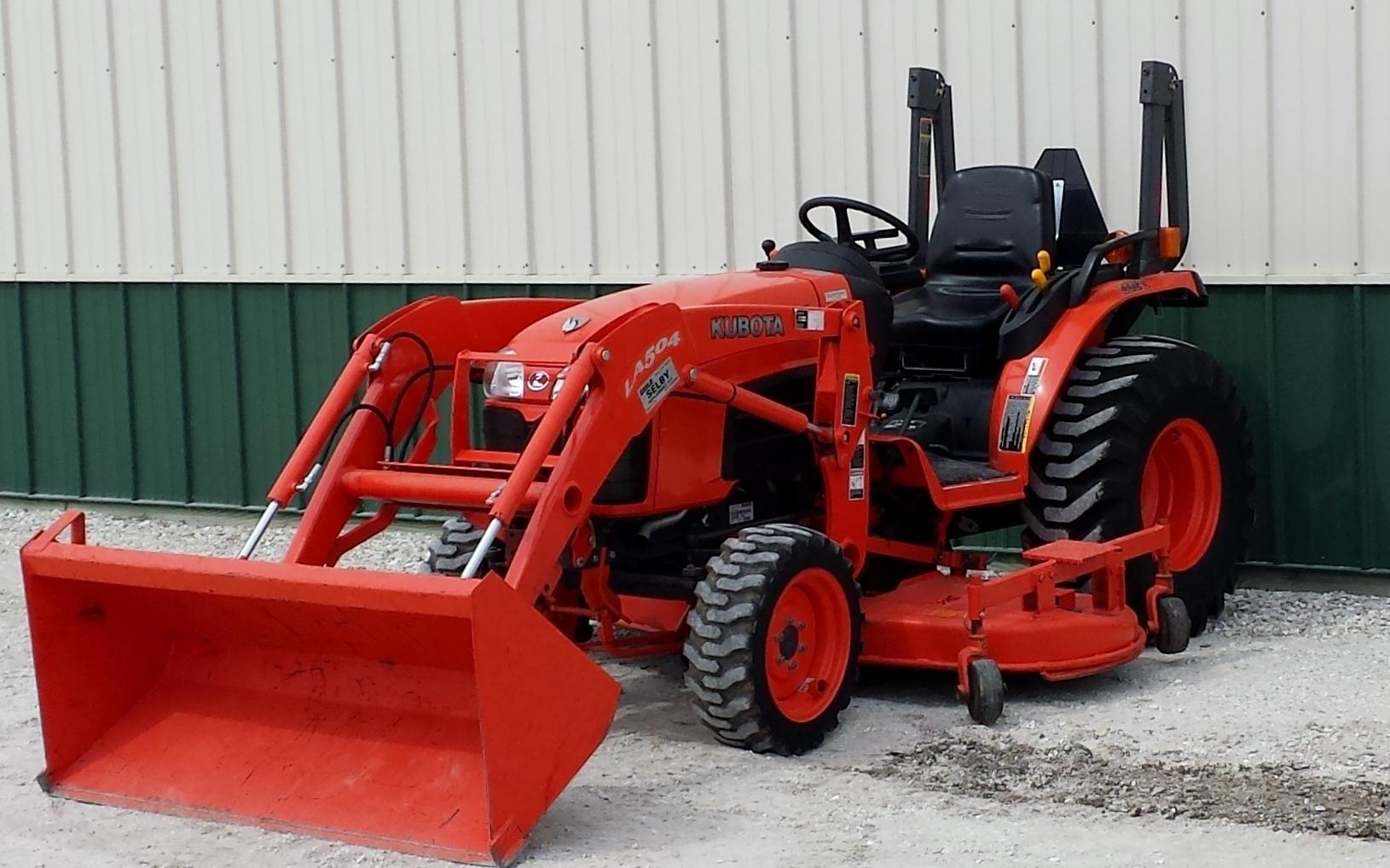 Kubota Tractor Upgrades : Kubota b related keywords long tail