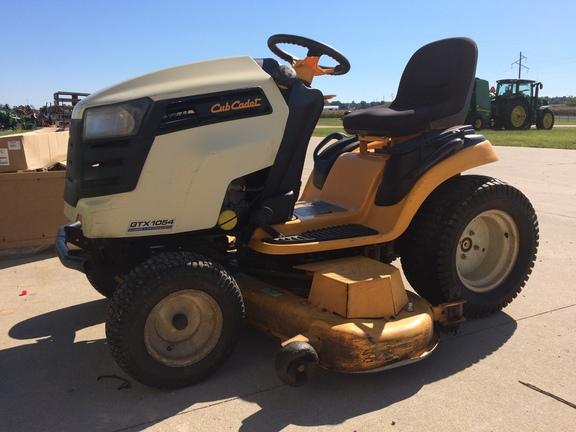 Cub Cadet Lt1050 Lawn Garden Tractors For Sale 66675