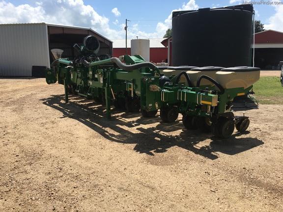 AgUp | Mississippi Ag | Arkansas Ag | John Deere Equipment Dealer