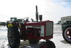 1967 International Harvester 706