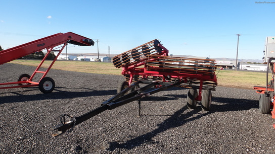 2011 Other Sterling 3326 X-Fold Soil Conditioner