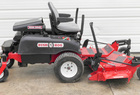 1998 Bush Hog TC220