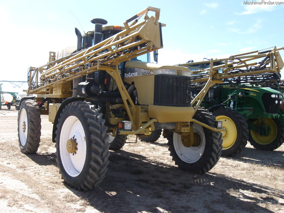 2001 Ag Chem 1254