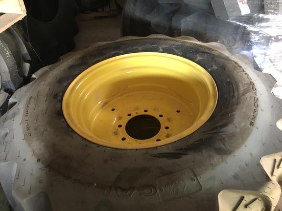 John Deere 43x16.00-20 R4 T&W
