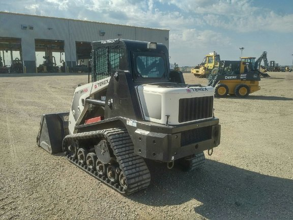 Detail photo of 2010 Terex PT-50 from Construction Equipment Guide