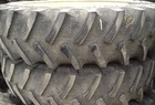 John Deere 420/80R46 SET OF 4