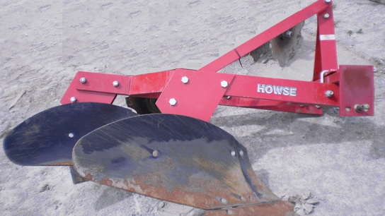 2011 Howse 2-FURROW PLOW