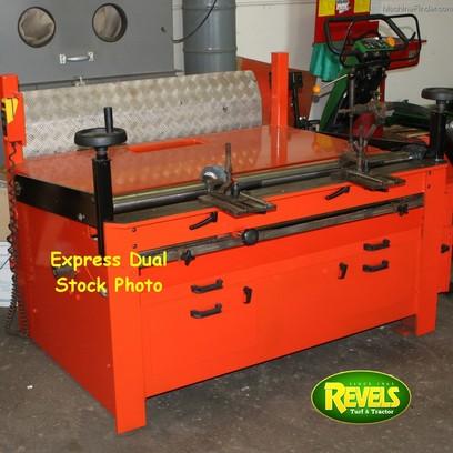 turf machine co inc