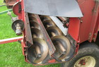 1991 H&S 7+4 TWIN AUGER